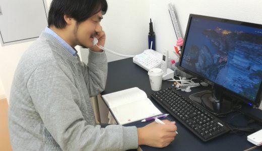 日経DUALさんから、子どもの姿勢に関する電話取材を受けました
